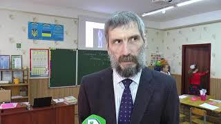 У Харкові працює єдиний учитель, що воював на Донбасі