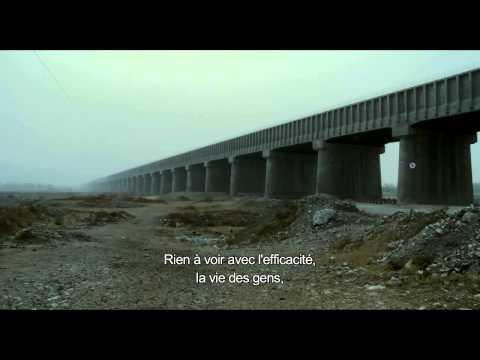 Sud Eau Nord Déplacer de Antoine Boutet - documentaire - bande-annonce