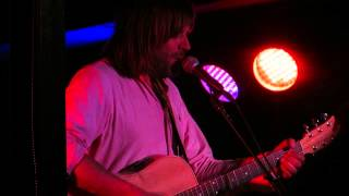 Evan Dando It Looks Like You 5/25/14