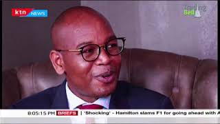KCB CEO Joshua Oigara talks on factors that are affecting the economy  | TRADING BELL