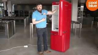 Retro Pelgrim Koelkast : Kühlschrank retro haushaltsgeräte gebraucht kaufen ebay