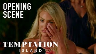 "Temptation Island | Season 1 Episode 4: FULL OPENING SCENES -  ""Rock My World"" | on USA Network"