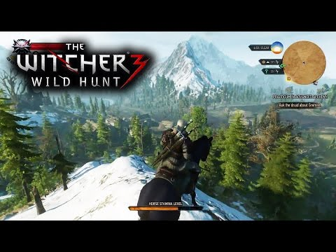 New Gameplay Trailer: Combat, Horses & Release Date