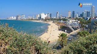 Tel Aviv, Oraşul Contrastelor