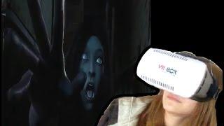 Моя реакция на Очки VR
