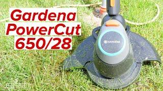Gardena PowerCut 650/28 Elektro-Rasentrimmer im Test! Unser FAZIT zum Rasenkantenschneider.
