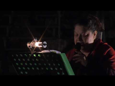 """"""" I Poeti non possono tacere"""" di Francesca Albergamo"""