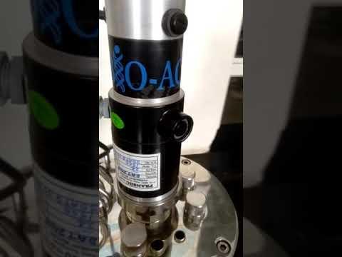 Autoclavable Fermenter for Universities