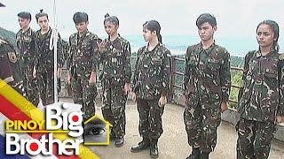 Pinoy Big Brother Season 7 Day 92: Teen Housemates, Nagtagumpay Sa Kanilang 6th Lucky Task