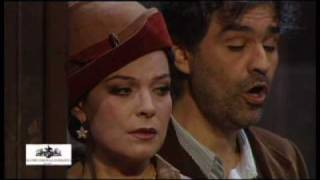 Andrea Bocelli - Werther