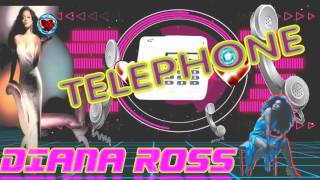 DIANA ROSS -TELEPHONE) FROM JAZZKAT GROOVES