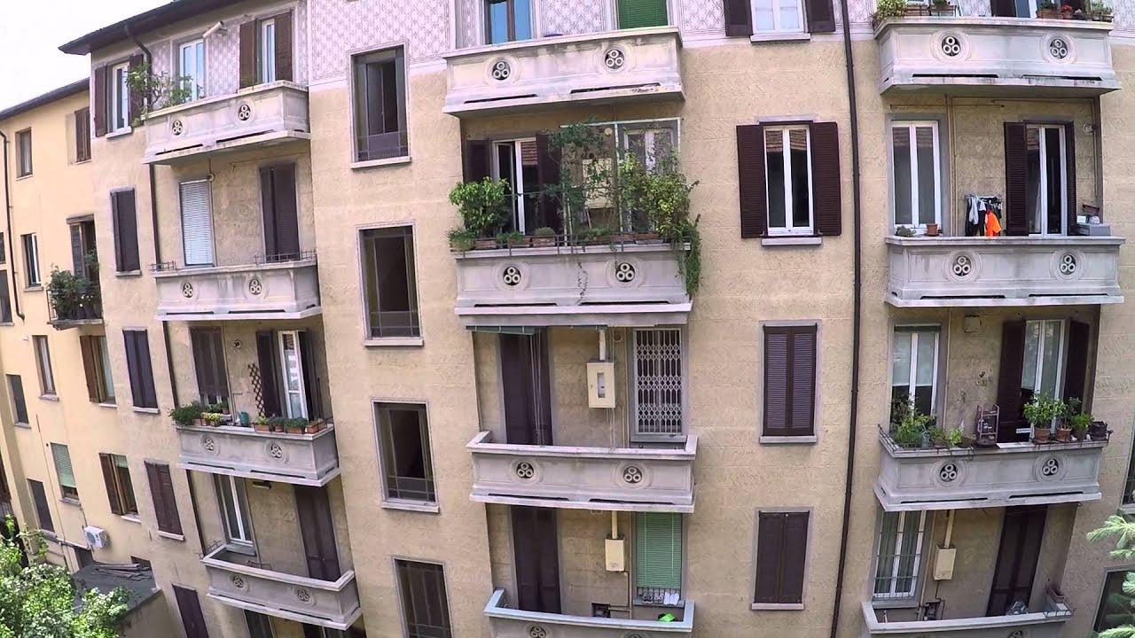 Rooms For Rent In 2 Bedroom Apartment Near Politecnico Di Milano