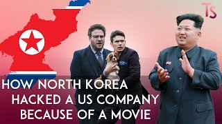 Why and how North Korea hacked Sony Entertainment