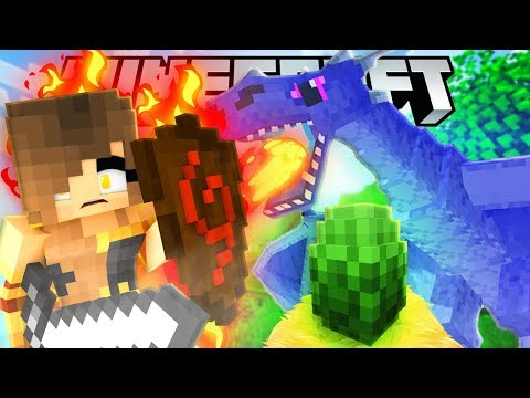 THE LEGENDARY DRAGON EGG! | Krewcraft Minecraft Survival | Episode 12 mp3
