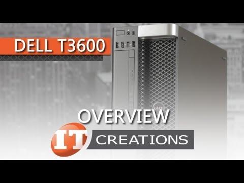 Dell T3600, s2011 (i7-3820) E5-1620,   8 Gb DDR3,  635W táp   HA I7-7700-RA VÁGYSZ, ITT NÉZZ KÖRBE! Kép
