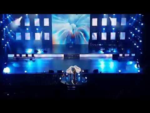 """Синие лебеди - Наташа Королева """"Магия Л"""" в ГКД 10.12.2016"""