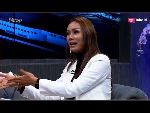 Kalina GERAM! Hotman Paris Kepo Soal Penyebab Dirinya Cerai dari Deddy Corbuzier Part 2B - HPS 06/12