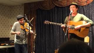 John Doyle & Toby Shaer - Crooked Jack