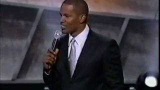 2004 Espy Awards - Jamie Foxx's Opening Monologue