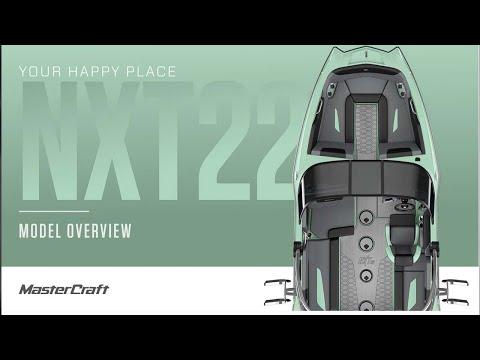 2022 Mastercraft NXT22 in Madera, California - Video 1