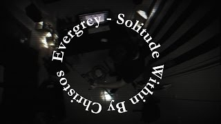 Evergrey - Solitude Within (Cover By Christos Nikolaou)