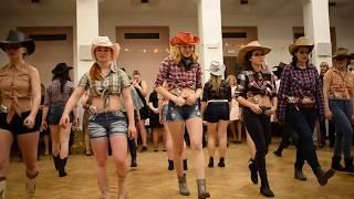 Maturitní ples SŠDSaJ 2018 - půlnoční překvapení show