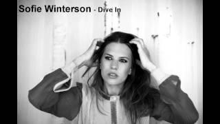 Sofie Winterson   Dive In