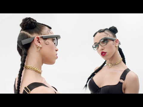 Google Commercial for Google Glass (2014 - 2015) (Television Commercial)