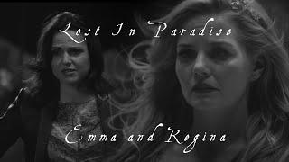Lost In Paradise | Emma & Regina