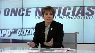 Especiales Noticias - Recaptura de Joaquín