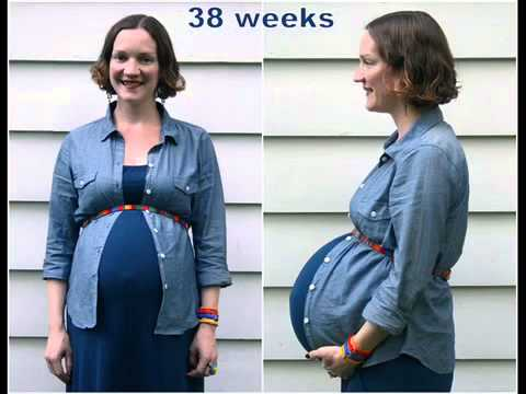 Kim Schwanger 11.5-39 Wochen