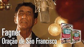 Fagner - Oração De São Francisco (Estrelas Do Natal)
