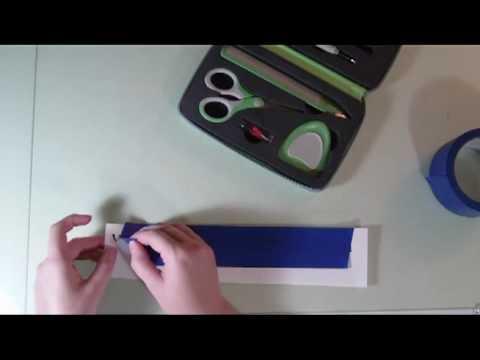How To Transfer Vinyl Cut From Cricut