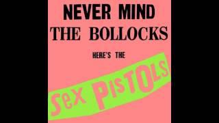 Sex Pistols - Seventeen (Lyrics in Description Box)