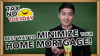 Best Way to Cut Your Home Mortgage