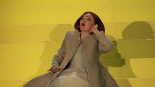 Video: Pelléas et Mélisande