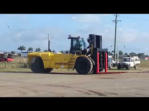 Hyster H54XM-12