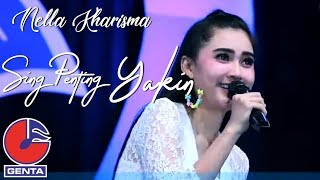 Download lagu Nella Kharisma Sing Penting Yakin Mp3