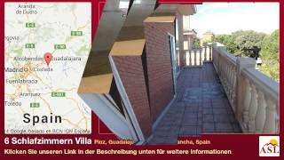 preview picture of video '6 Schlafzimmern Villa zu verkaufen in Pioz, Guadalajara, Castilla La Mancha, Spain'