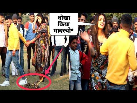 किन्नर (हिजड़े) से शादी (fake) Prank Gone Wrong   Luchcha Veer