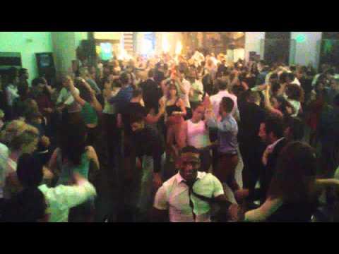 DJ Cumbanchero IV ELCHE SALSEA 2015