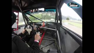 preview picture of video 'Mariano Sala Turismo Fiat SF Fecha 10 2014 San Jorge'