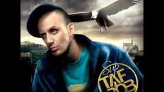 Tafrob - Stydím se (feat. Radikal)