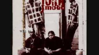 G-funk G-rap hiphop Joint Mobb - On The Block