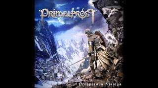 Primalfrost - Distant Cries of War (NEW SONG 2013)
