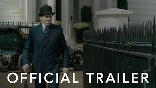 """NEW TRAILER FOR """"THE KING'S MAN"""""""