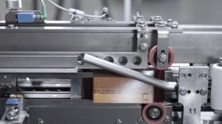 Effiziente Verpackungskennzeichnung mit Videojet Lasern