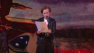 Дарья Белоусова на Пионерских чтениях
