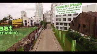 Godrej Prakriti – Location AV