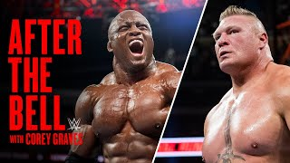 Brock Lesnar Trends On Twitter As Fans Campaign For WrestleMania Match With Bobby Lashley